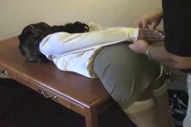Porno traveti casero paraguay