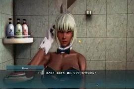 Videos de lesbianas en el bañi de la escuela